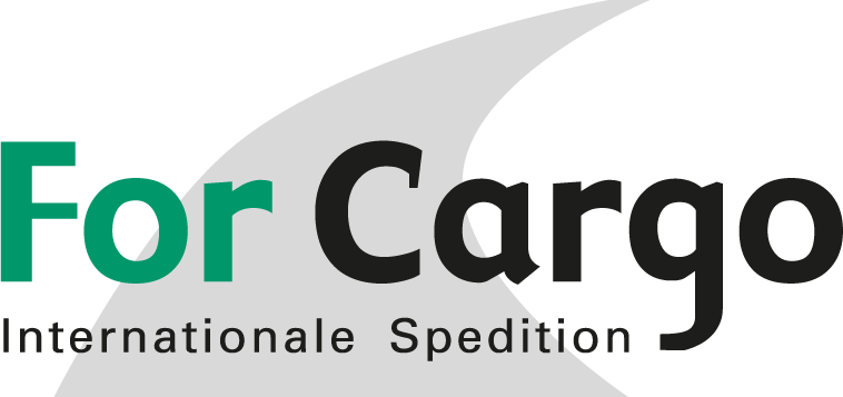 Spedition forcargo - Logo